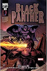 Black Panther (2005-2008) #9 Kindle Edition