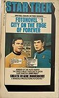 Star Trek Fotonovels: City on the Edge of Forever No. 1