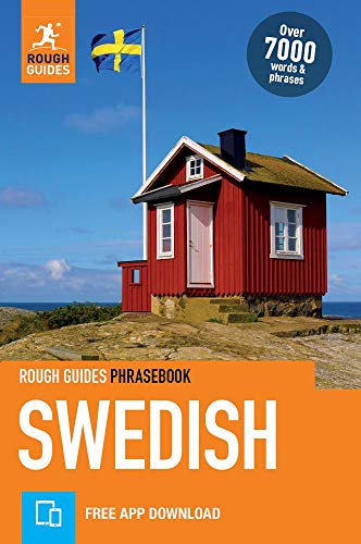 Compare Textbook Prices for Rough Guide Phrasebook Swedish 5 Edition ISBN 9781789194340 by APA Publications Limited