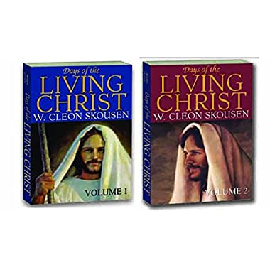 Days of the Living Christ Volumes 1 and 2 Set