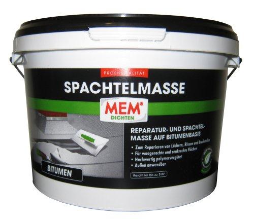 MEM 30822643 Profi Spachtelmasse lmf 4 kg