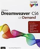 Adobe Dreamweaver CS6 on Demand by Perspection Inc. and Steve Johnson