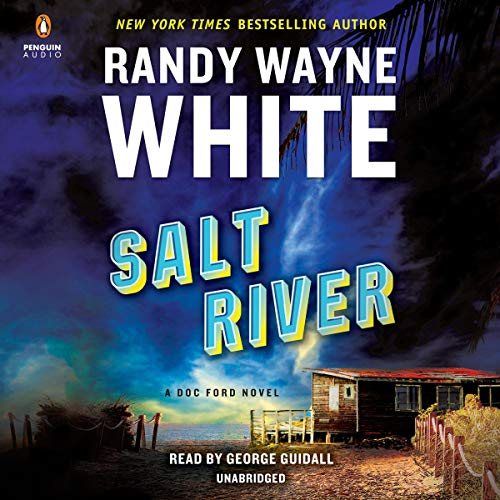 Salt River: A Doc Ford Novel, Book 26