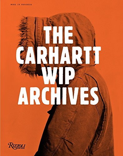 The Carhartt WIP Archives: Work in Progress