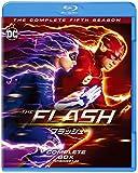 THE FLASH/フラッシュ (フィフス)コンプリート・セット(4枚組) [Blu-ray]