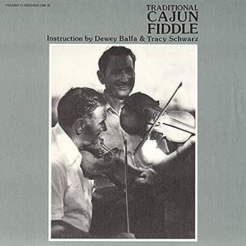 Traditional Cajun Fiddle: Instruction