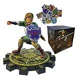 Espada maestra de espada modelo de mano de la leyenda de Zelda nuevo
