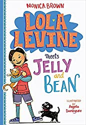 Lola Levin Meets Jelly and Bean