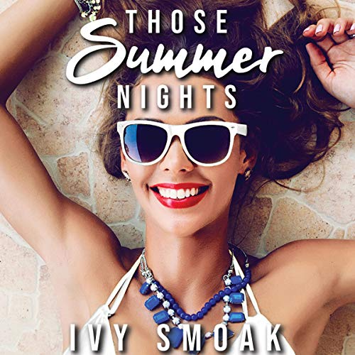 Those Summer Nights cover art