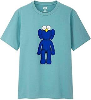 KAWS x Cobranded Tshirt Asian Size Limited Authentic