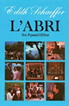 L'Abri (New Expanded Edition) by Edith Schaeffer (1992-04-28)