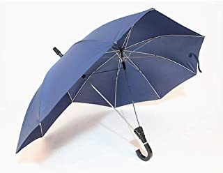 Creative Double Umbrella Surface Sunshade, Rainproof and Windproof Sturdy and Durable Umbrella, Double Outdoor Travel Umbrella
