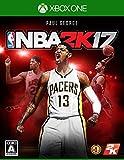 NBA 2K17 (【早期購入特典】ゲーム内通貨5,000 VC...