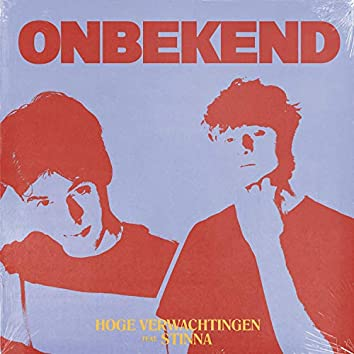 Onbekend (feat. Stinna)