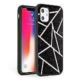 MAYCARI iPhone11 ケース 液状シリコン 指紋防止 水洗い可能 薄型 脱着簡単 全面保護 耐衝撃 …