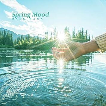 봄의 정취
