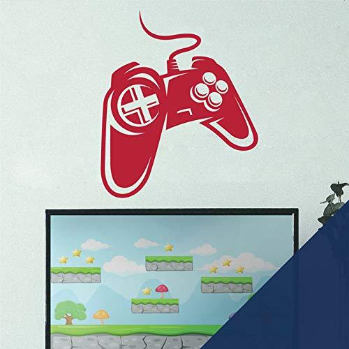 Wall Designer Game Controller – XBox Playstation Computer Gamer Konsole [Cobalt]