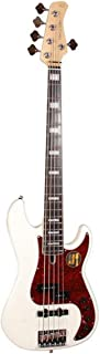 Sire Marcus Miller P7 ALDER-5 AWH Bass Antique Color blanco lámpara de mesa