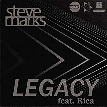 Legacy (feat. Rica)