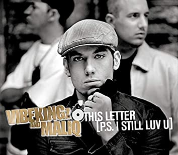 This Letter (P.S. I Still Luv U) (Exclusive Version)