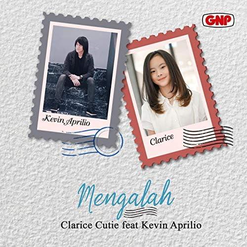 Clarice Cutie feat. Kevin Aprilio