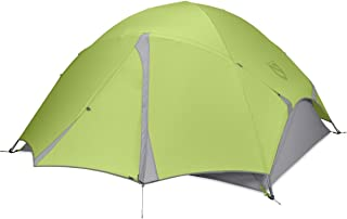 Nemo Losi LS 3P Backpacking Tent - Birch Leaf Green