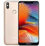 DOOGEE BL5500 Lite- Smartphone Libres de Android 8.1 (4G LTE) - Súper Delgado con Batería de 5500mAh...