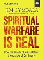 Spiritual Warfare Is Real: Countering the Attacks of Satan [DVD]