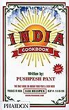 India: Cookbook: The Cookbook
