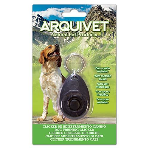 Arquivet Clicker adiestramiento perros
