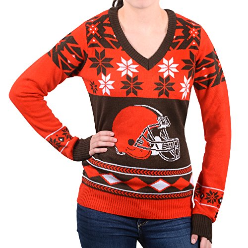 Cleveland Browns Womens Big