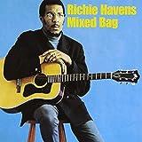Songtexte von Richie Havens - Mixed Bag