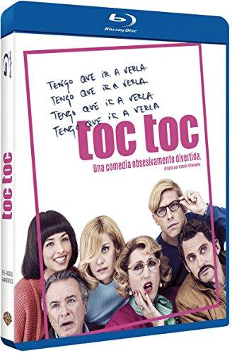 Toc Toc Blu Ray [Blu-ray]
