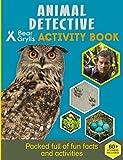 Bear Grylls Sticker Activity: Animal Detective (Bear Grylls Activity) - Bear Grylls