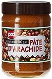 PCD Pate d'Arachide - Pasta di arachidi tostate - Delizia nutriente che non puoi perdere nella tua dieta - 500 GR