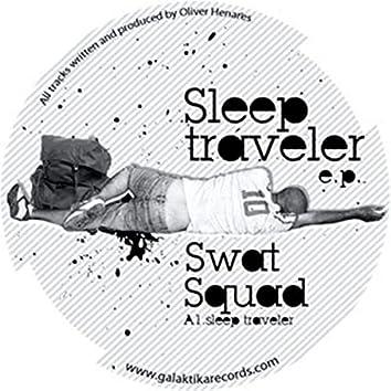 Sleep Traveler EP