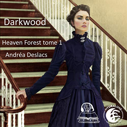 Couverture de Darkwood