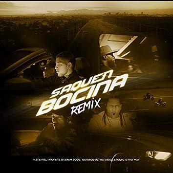 Saquen Bocina (Remix)