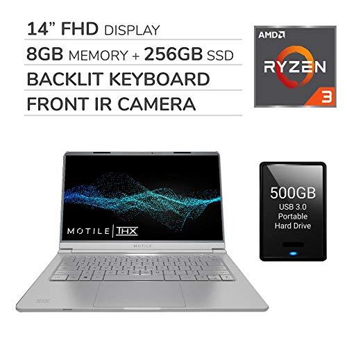 "MOTILE 2020 14"" FHD Performance Laptop..."