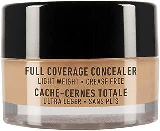 NYX Professional Makeup Concealer Jar, Nude Beige, 0.25 Ounce