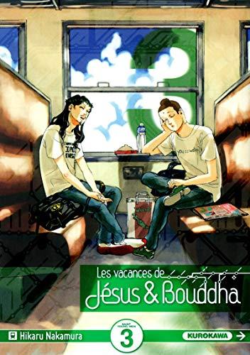 Les Vacances de Jésus & Bouddha - tome 03 (3)