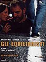 Gli equilibristi(+booklet) [(+booklet)] [Import anglais]