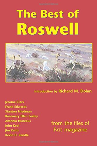 The Best of Roswell: from the files of FATE magazineの詳細を見る