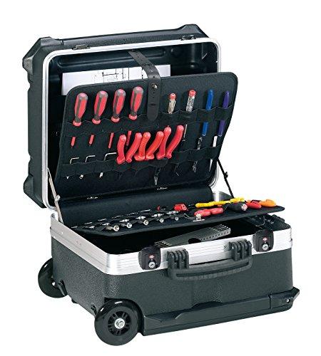 GT Line Schildkröte Mod. 350PEL Toolbox Trolley Koffer