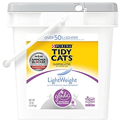 Cat Litter Purina Tidy Cats Light Weight,... [tag]