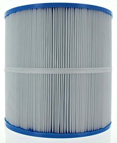 Guardian Spa Filter Replacement for Pleatco PJ50-4, Unicel C-9650, Filbur FC-1460 | Compatible for Jacuzzi, Atlantic Pool Products, Cantar, Cft-50,Cfr-50