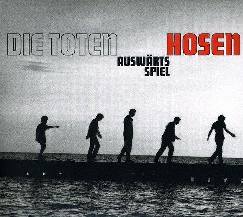 Auswartsspiel by Die Toten Hosen (2008-12-09)
