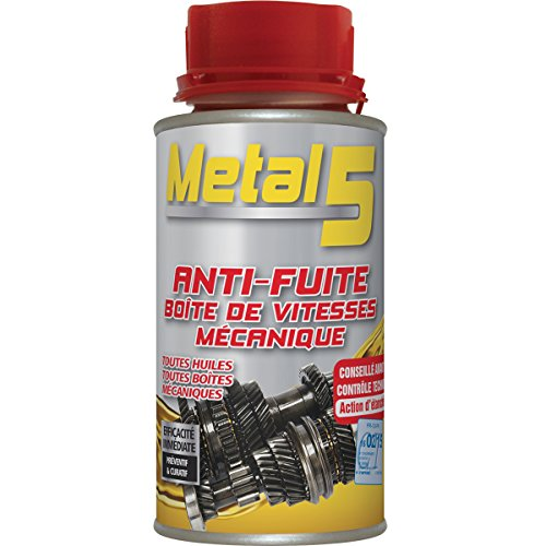 METAL 5 GMFB Antifuite Huile Boîte de Vitesses Mécanique