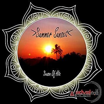 Summer Sunset (Season Of Hits)
