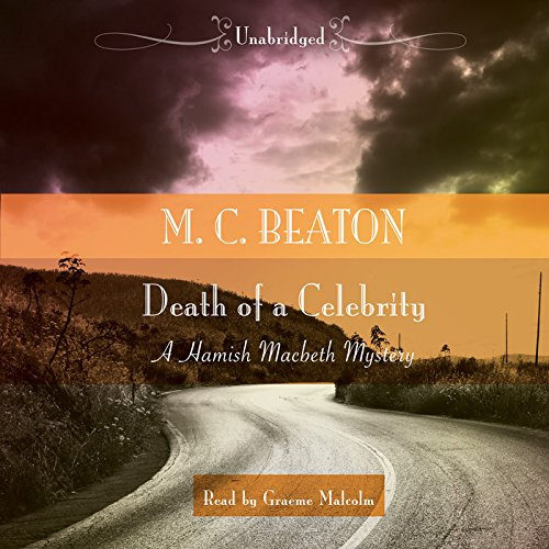Death of a Celebrity 1483097315 Book Cover